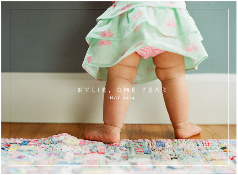 Kylie blog header