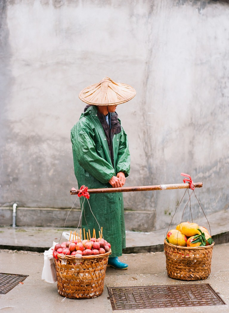 Destination Travel Photography | simply-splendid.com | Marla Cyree Xiamen China Kodak Ektar Film Asia Gulangyu
